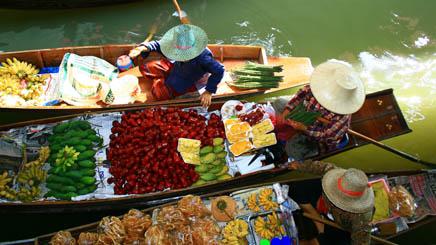 thailande-Luang- Prabang