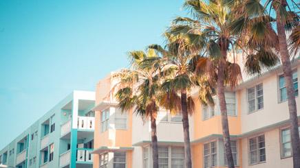 Floride Key West Plage