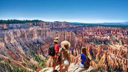 parcs nationaux cayon